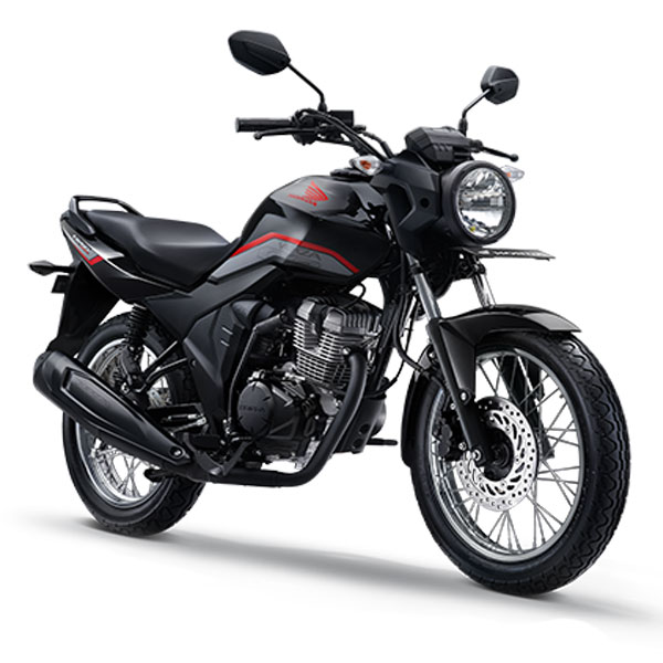 Honda CB Verza